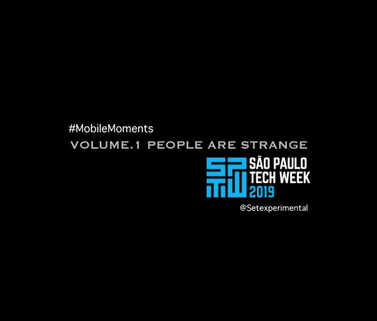 MOBILEMOMENTS VOLUME1